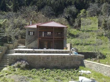 Μονοκατοικία 115τ.μ. πρoς αγορά-Βαρδούσιοι » Διχώρι