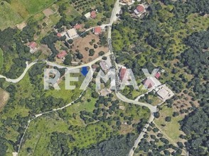 Οικόπεδο 781τ.μ. πρoς αγορά-Κέρκυρα » Εσπερίες