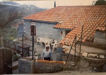 Μονοκατοικία 70τ.μ. πρoς αγορά-Γορτυνία