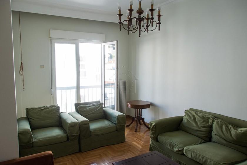 Διαμέρισμα 120τ.μ. πρoς ενοικίαση-Καβάλα » Άγιος γεώργιος