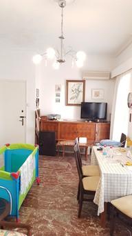 Διαμέρισμα 52τ.μ. πρoς αγορά-Λουτράκι-περαχώρα » Λουτράκι
