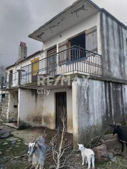 Μονοκατοικία 95τ.μ. πρoς αγορά-Σαμοθράκη » Χώρα