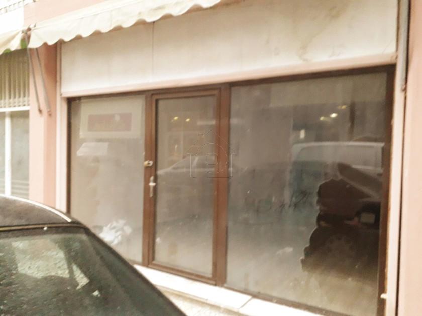 Κατάστημα 40τ.μ. πρoς αγορά-Τρίκαλα » Κέντρο