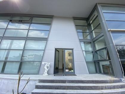 Βιομηχανικός χώρος 511τ.μ. πρoς ενοικίαση-Ηράκλειο κρήτης » Εσταυρωμένος