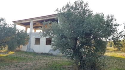 Μονοκατοικία 290τ.μ. πρoς αγορά-Κόρινθος » Μπαθαρίστρα