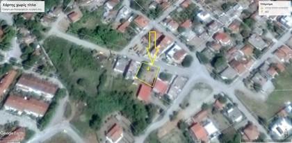 Οικόπεδο 452τ.μ. πρoς αγορά-Ιστιαία » Άγιος γεώργιος