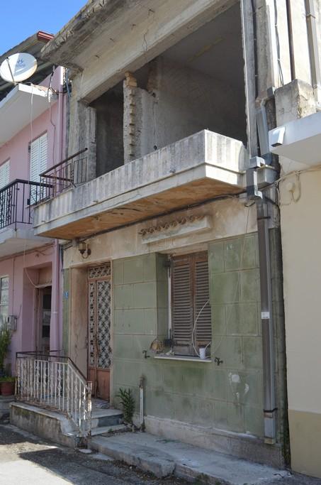 Μονοκατοικία 160τ.μ. πρoς αγορά-Περιοχη χώρας » Χώρα