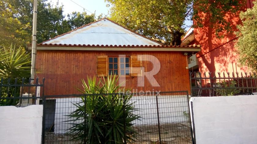 Μονοκατοικία 78τ.μ. πρoς αγορά-Ρίο » Άγιος βασίλειος