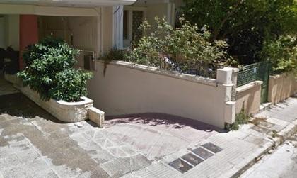 Parking 10τ.μ. πρoς ενοικίαση-Νίκαια » Άγιος ιωάννης χρυσόστομος