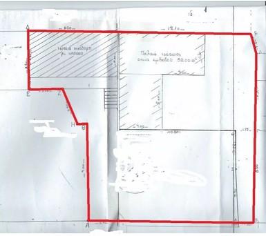 Οικόπεδο 305τ.μ. πρoς αγορά-Βόλος » Τσιμπούκη