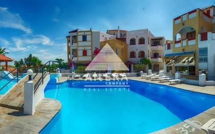 Ξενοδοχείο 4.000τ.μ. πρoς αγορά-Σάμος » Καρλόβασι