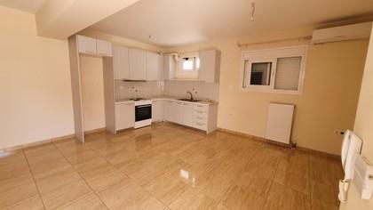 Διαμέρισμα 50τ.μ. πρoς ενοικίαση-Λουτράκι-περαχώρα