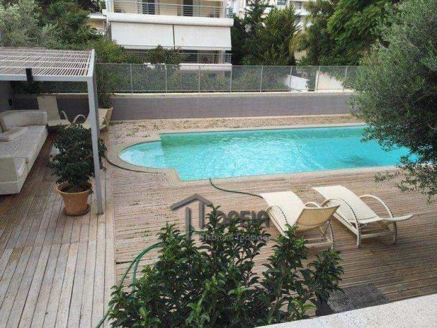 Διαμέρισμα 180τ.μ. πρoς ενοικίαση-Ανατολικος όλυμπος » Παραλία σκοτίνας