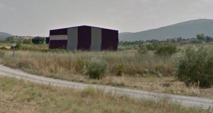 Βιομηχανικός χώρος 1.600τ.μ. πρoς αγορά-Θήβα » Ελαιώνας
