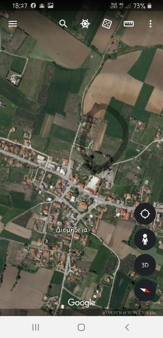 Οικόπεδο 4.600τ.μ. πρoς αγορά-Βιστωνίδα » Διομήδεια
