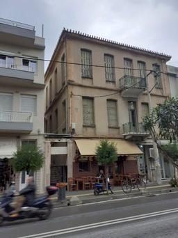 Ξενοδοχείο 500τ.μ. πρoς αγορά-Ρέθυμνο » Μασταμπάς