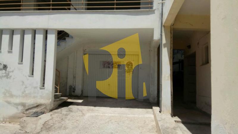Parking 160τ.μ. πρoς αγορά-Καβάλα » Άγιος λουκάς