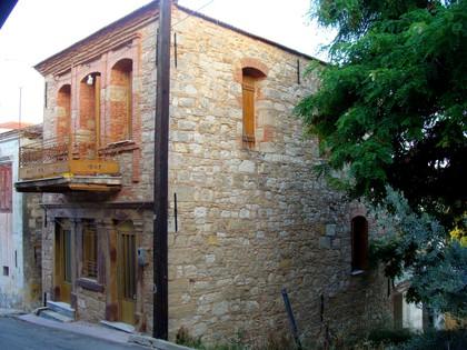 Μονοκατοικία 235τ.μ. πρoς αγορά-Χίος » Ιωνία