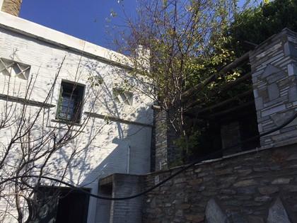 Μονοκατοικία 70τ.μ. πρoς ενοικίαση-Άνδρος » Χώρα