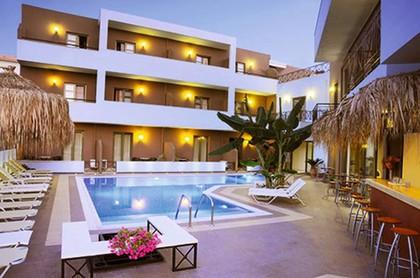 Ξενοδοχείο 1.500τ.μ. πρoς αγορά-Αρκάδι » Πηγιανός κάμπος