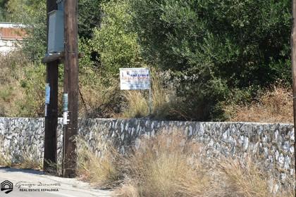 Οικόπεδο 1.500τ.μ. πρoς αγορά-Κεφαλονιά » Πύλαρος