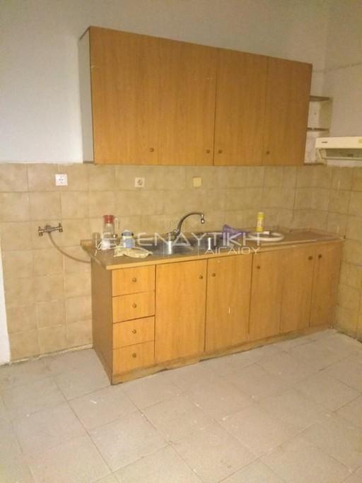 Διαμέρισμα 55τ.μ. πρoς ενοικίαση-Ανάληψη