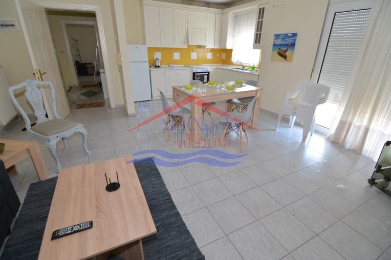 Διαμέρισμα 90τ.μ. πρoς ενοικίαση-Αλεξανδρούπολη » Απαλός