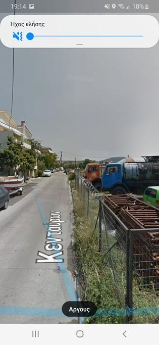 Οικόπεδο 150τ.μ. πρoς ενοικίαση-Βόλος » Αγ. γεώργιος