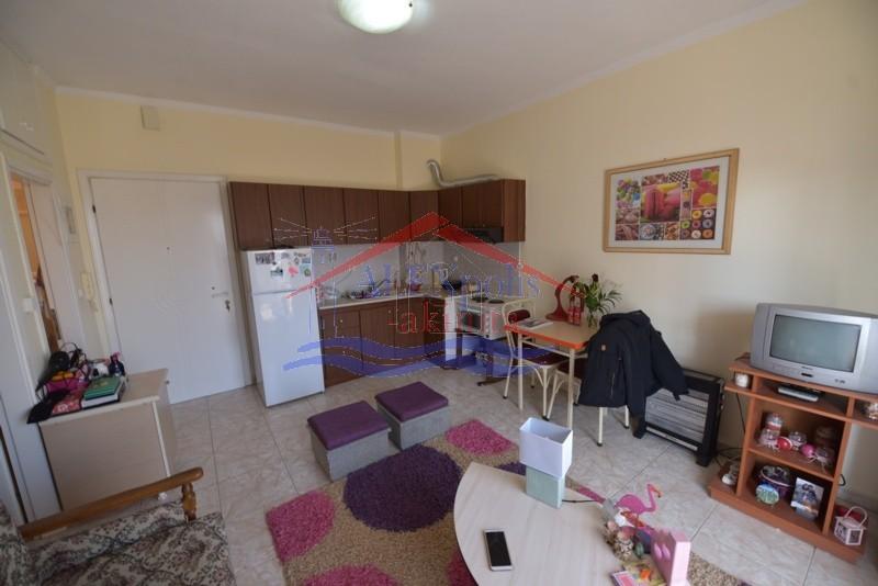 Διαμέρισμα 40τ.μ. πρoς αγορά-Ορεστιάδα » Κέντρο