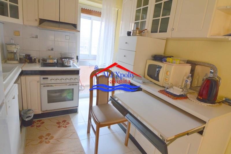 Διαμέρισμα 75τ.μ. πρoς αγορά-Αλεξανδρούπολη » Άγιος ελευθέριος