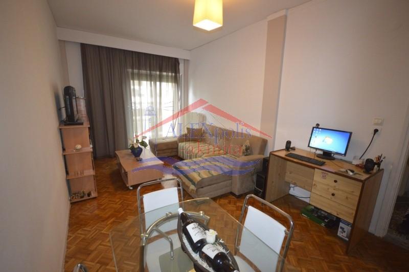 Διαμέρισμα 82τ.μ. πρoς αγορά-Αλεξανδρούπολη » Πάρκο αν. θράκης
