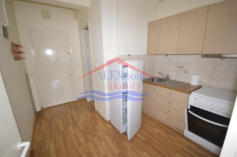 Διαμέρισμα 26τ.μ. πρoς αγορά-Αλεξανδρούπολη » Κέντρο