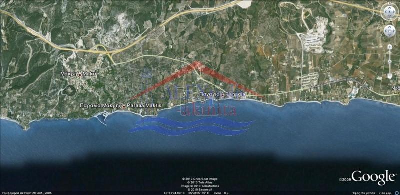 Μονοκατοικία 100τ.μ. πρoς αγορά-Αλεξανδρούπολη » Νέα χιλή