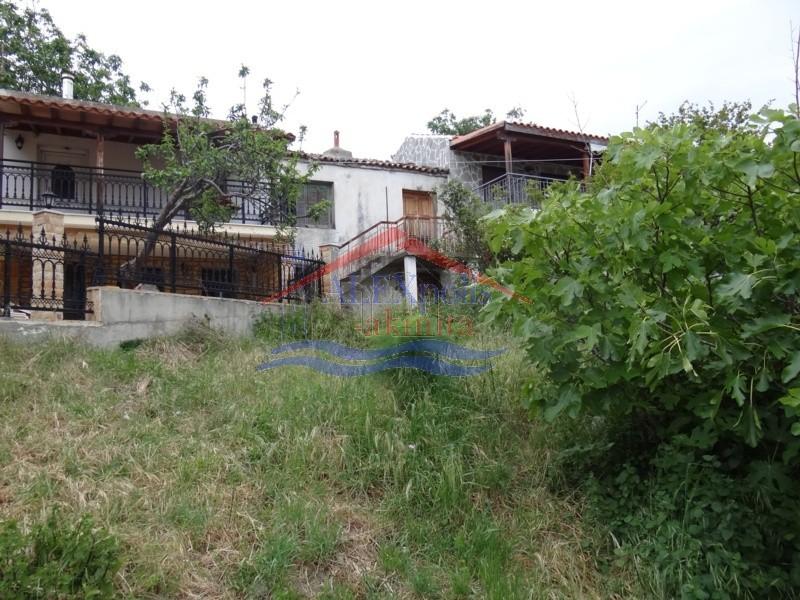 Μονοκατοικία 60τ.μ. πρoς αγορά-Σαμοθράκη » Λάκκωμα