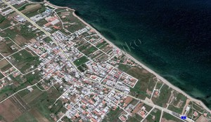 Οικόπεδο 4.300τ.μ. πρoς αγορά-Αλεξανδρούπολη » Νέα χιλή