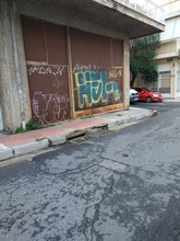 Κατάστημα 25τ.μ. πρoς αγορά-Περιστέρι » Ανθούπολη