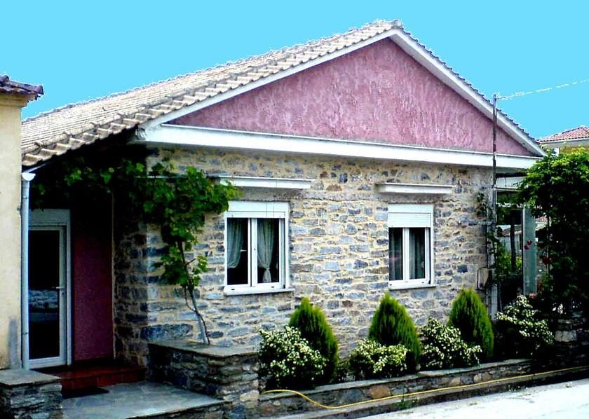 Μονοκατοικία 200τ.μ. πρoς αγορά-Αγιά » Ανάβρα