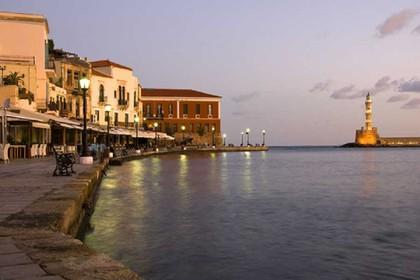 Ξενοδοχείο 400τ.μ. πρoς αγορά-Χανιά » Τοπανάς