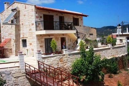 Μονοκατοικία 130τ.μ. πρoς αγορά-Μουσούροι » Βατόλακκος