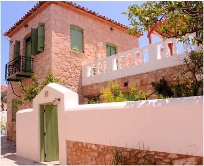 Μονοκατοικία 110τ.μ. πρoς αγορά-Αγκίστρι » Μεγαλοχώρι