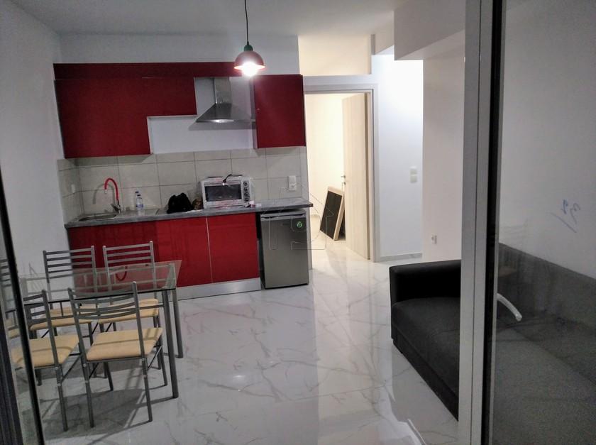 Studio / γκαρσονιέρα 45τ.μ. πρoς ενοικίαση-Ηράκλειο κρήτης » Εσταυρωμένος