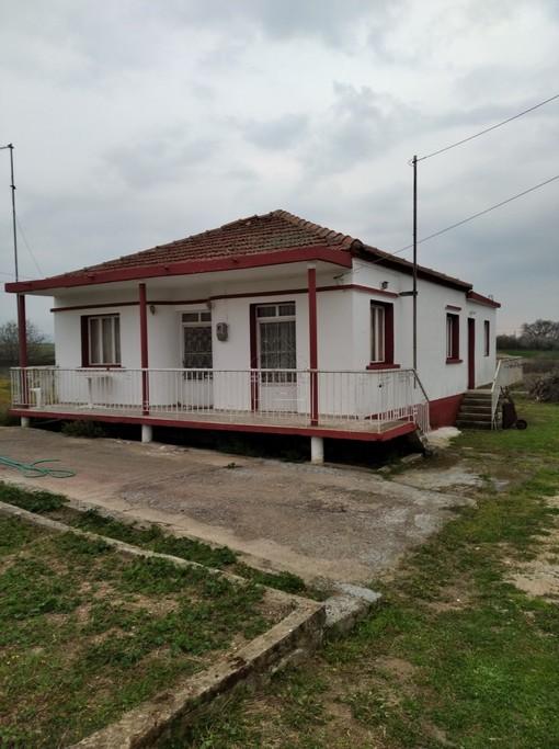 Μονοκατοικία 96τ.μ. πρoς αγορά-Μάδυτος » Κοκκαλού