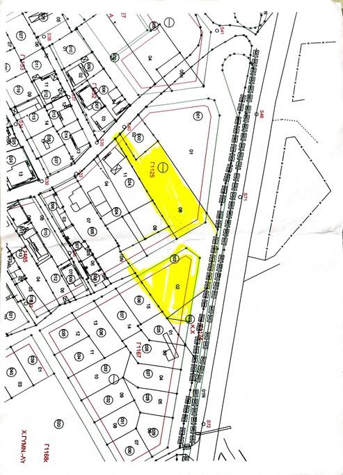 Οικόπεδο 2.380τ.μ. πρoς αγορά-Τρίκαλα » Κηπάκι