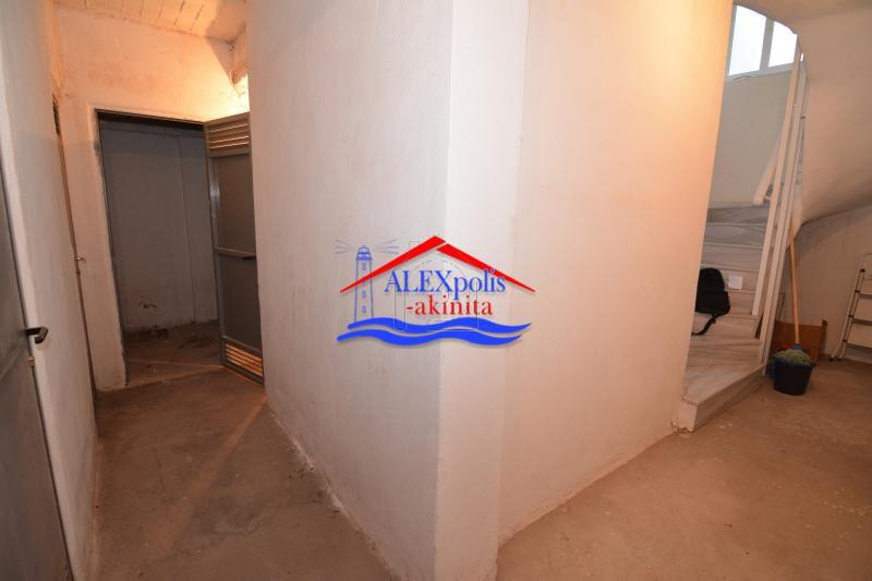 Αποθήκη 7τ.μ. πρoς ενοικίαση-Αλεξανδρούπολη » Κέντρο