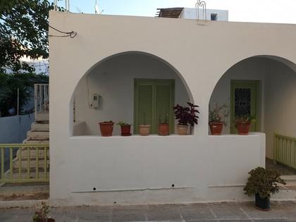 Μονοκατοικία 108τ.μ. πρoς αγορά-Πάρος » Παροικιά