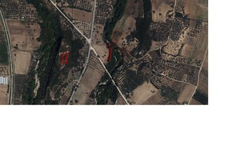 Αγροτεμάχια 2.600τ.μ. πρoς αγορά-Αλεξανδρούπολη » Άβαντας