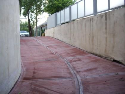 Parking 15τ.μ. πρoς ενοικίαση-Μεταμόρφωση » Μποφίλια