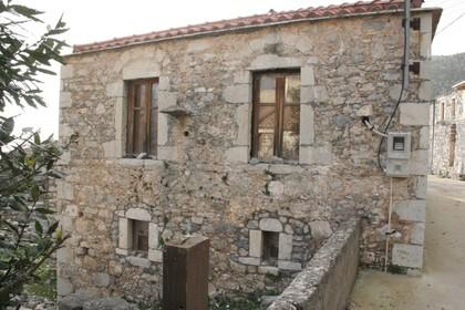 Μονοκατοικία 140τ.μ. πρoς αγορά-Αβία » Αλτομιρά