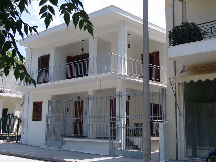 Μονοκατοικία 384τ.μ. πρoς αγορά-Καλαμάτα » Νικηταράς