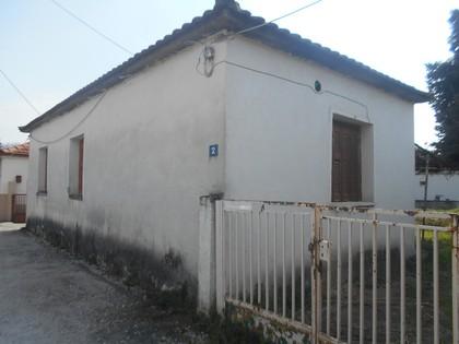 Μονοκατοικία 90τ.μ. πρoς αγορά-Τρίκαλα » Πύργος